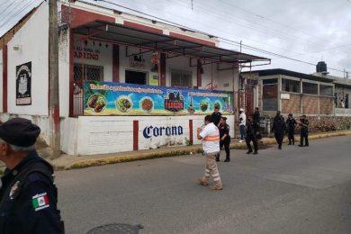 Bares Tapachula