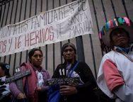 Chenalhó conflictos indígenas