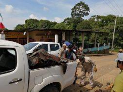 Dengue Tapachula