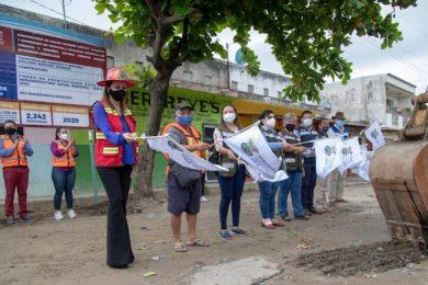 Tapachula calles