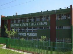 Unicach Palenque