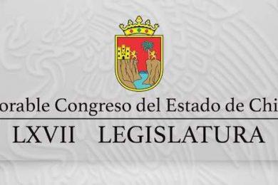 Congreso Chiapas