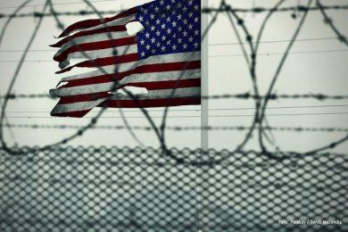 Estados Unidos prisión