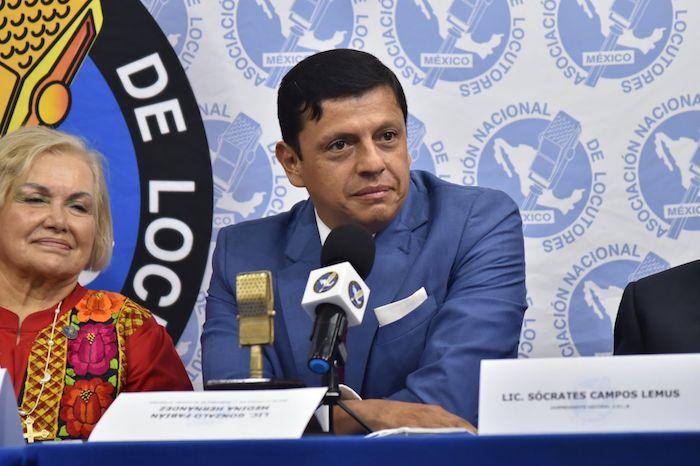 Estados Unidos reclama, pero no coopera para inhibir el tráfico de armas, expresa Fabián Medina Hernández