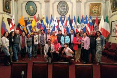 Festival Virtual Mesoamericano de Poesía
