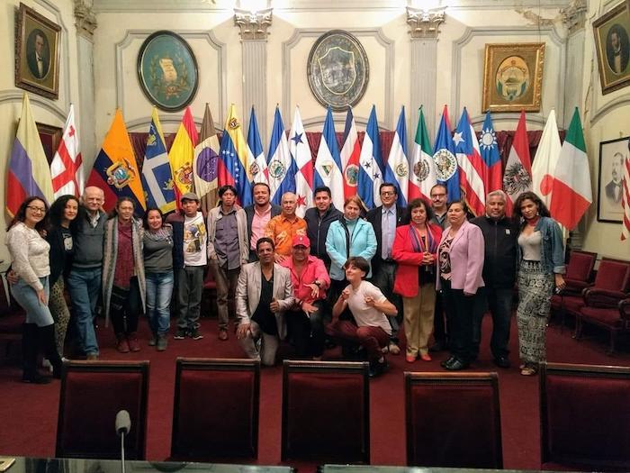 Festival Virtual Mesoamericano de Poesía será dedicado a las víctimas de la pandemia