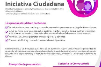 Iniciativa Ciudadana