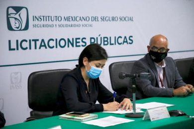 MSS Licitaciones Publicas