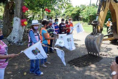 Obras Tapachula