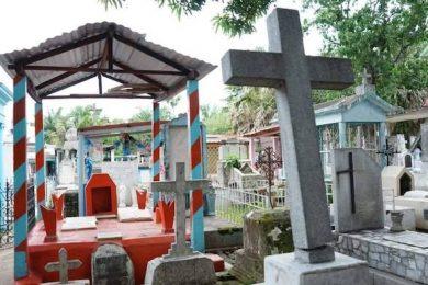 Panteones Tapachula