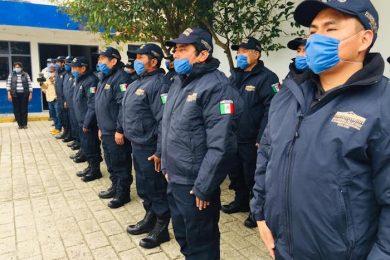 Polícias SC