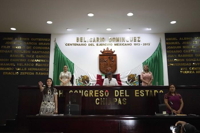 Aprueban reformas a Ley Para la Inclusión de las Personas con Discapacidad en Chiapas