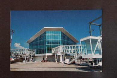 aeropuerto Chiapas