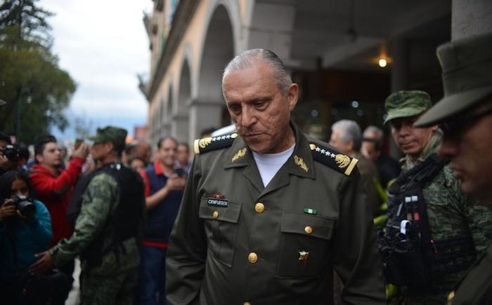 El papel del Ejército en la paz regional