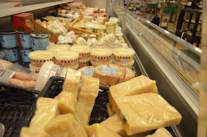 ¡Ya no queremos queso…! / Epistolario