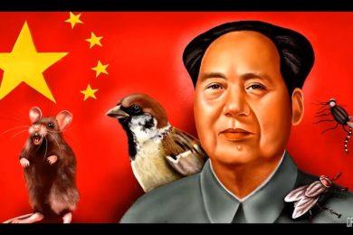 Mao Tse Tun