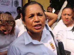 María de Jesús Espinosa