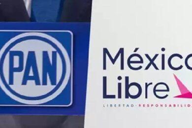 PAN MÉXICO LIBRE