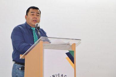 Unicach rector
