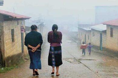 lluvias Chiapas