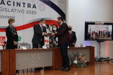 senador Alejandro Armenta Mier