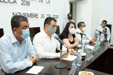 Comisión de Vigilancia
