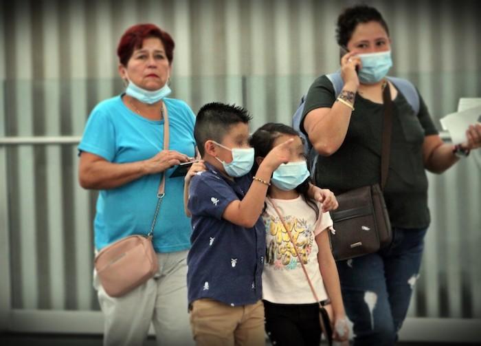 10 nuevos contagios de Covid-19 en Chiapas, entre ellos una menor de edad