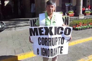 MÉXICO IGNORANTE