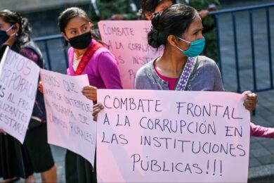 México-corrupción
