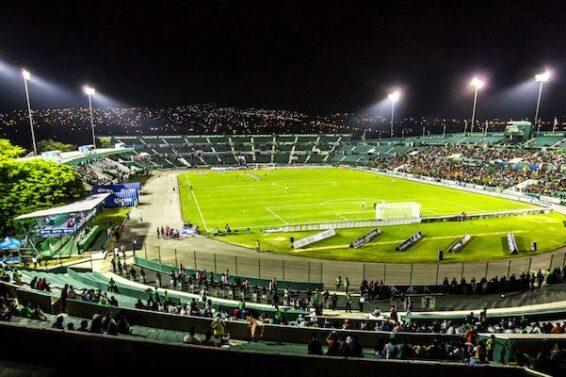 J13 Apertura 2015 Liga MX Jaguares vs Monterrey
