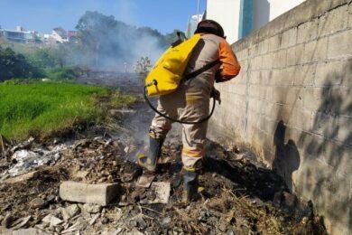 incendios Tuxtla Gutiérrez