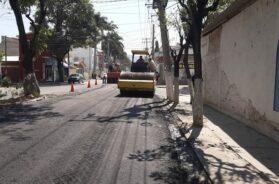 Calles Tuxtla
