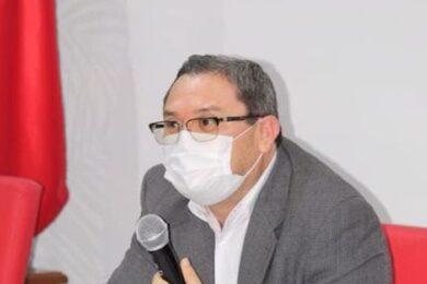 Oswaldo Chacón