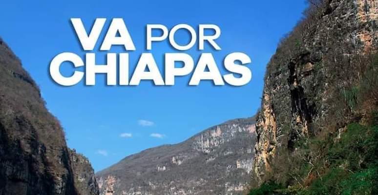 """""""Va por Chiapas"""" revive muertos / Índice"""