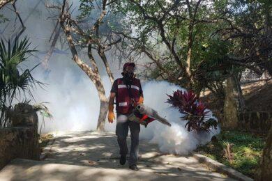 dengue Tuxtla