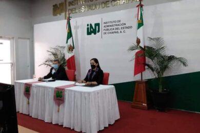 diputada Adriana Bustamante Castellanos
