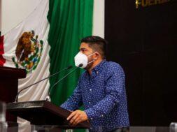 diputado Fernando Cruz Cantoral