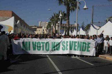 marcha- democracia