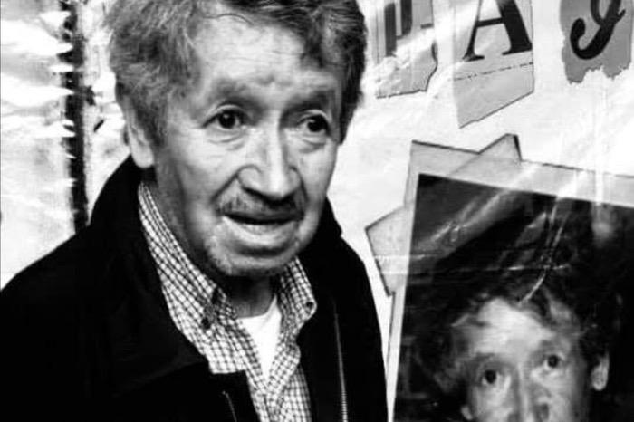 Adiós a Javier Molina