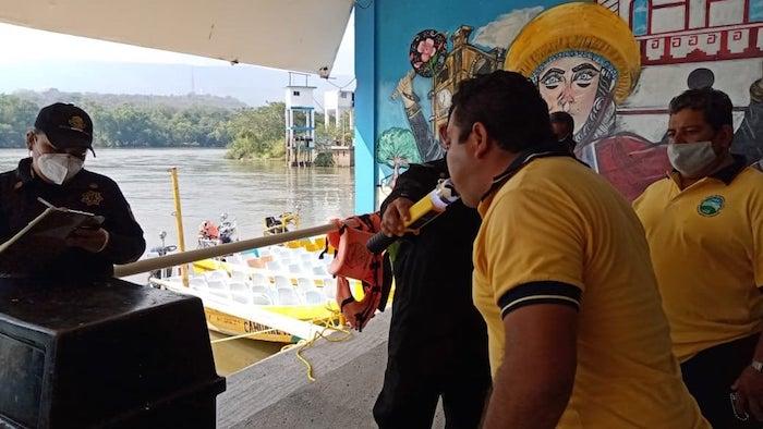 Alcoholímetro será permanente durante operativo Semana Santa en Chiapas