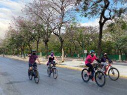 Circuito Deportivo y Recreativo Tuchtlán