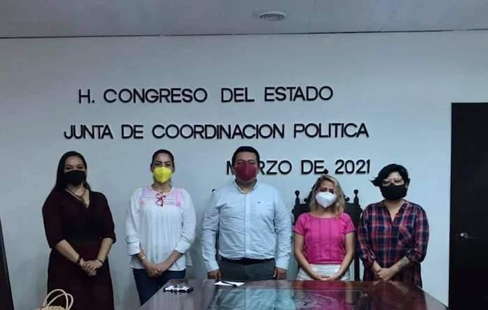 Propondrán que el nombre de Florinda Lazos León sea inscrito en el muro de honor del Congreso