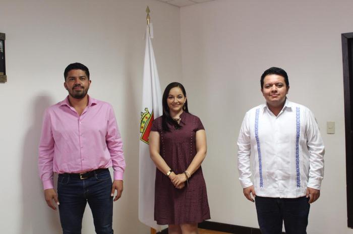 Proponen diputados de Morena iniciativa para que mujeres sean reconocidas en nomenclaturas de calles y avenidas