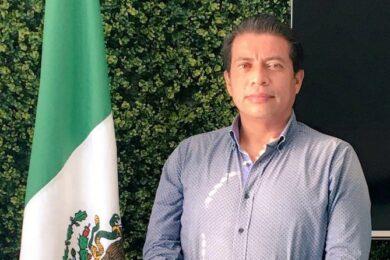 Enrique Alberto Vázquez Constantino