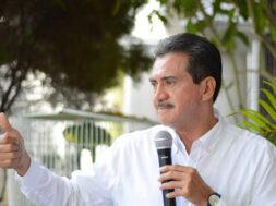 Evaristo Hernández Cruz