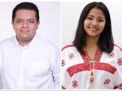 Grupo Parlamentario de Morena