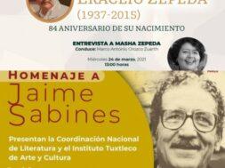 Homenaje ITAC