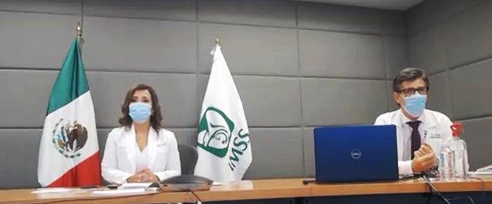 ONCOCREAN del IMSS Chiapas aumenta sobrevida de niños con leucemia de 28 a 76 por ciento