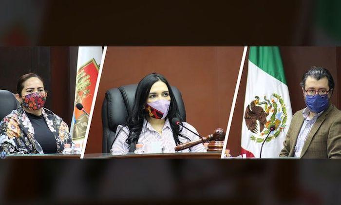 Ordena TEECH a Julián Nazar Morales disculpa pública para Haydee Ocampo Olvera, Paulina Conde y Fanny Najera Zepeda