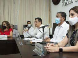 Tercer informe Auditoria Superior del Estado jmc6